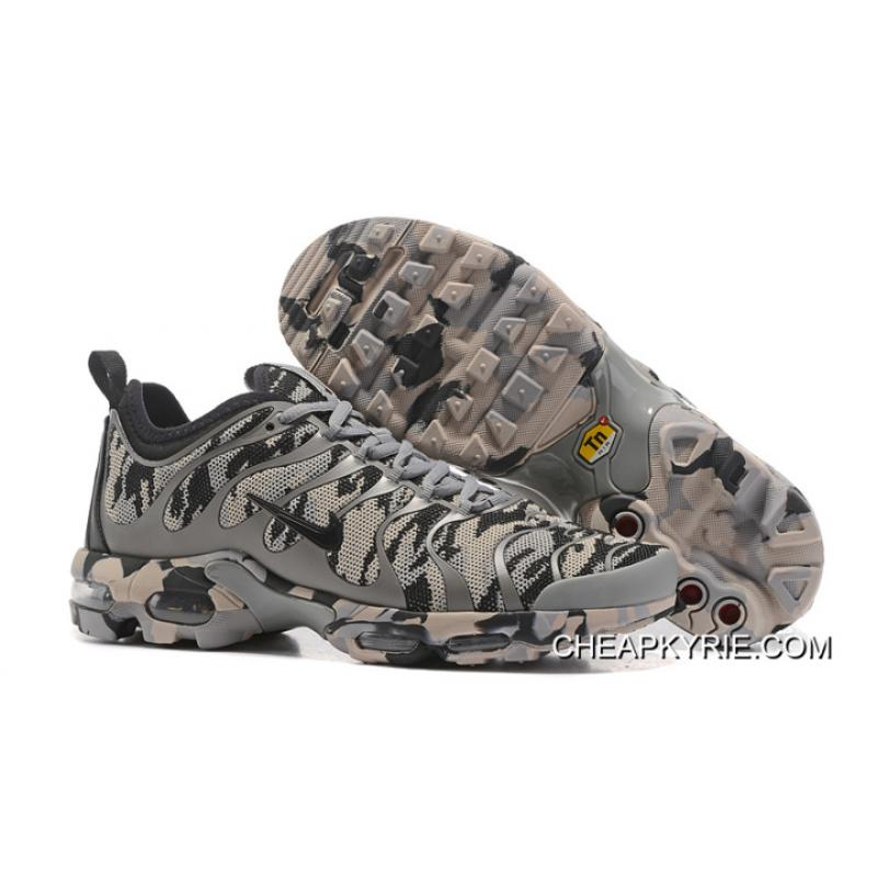 Where To Buy Men Nike Air Max Plus TN Ultra Camouflage Running ...