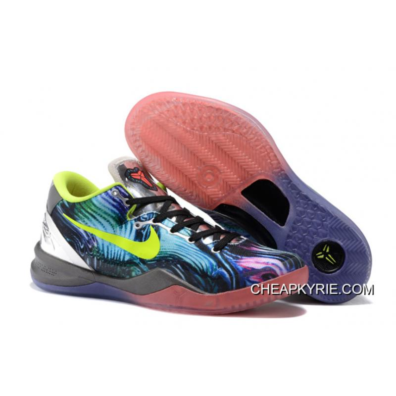 cheap for discount 874da c6be0 Nike Zoom Kobe 6 Colorways Basketball Schuhe - sommerprogramme.de