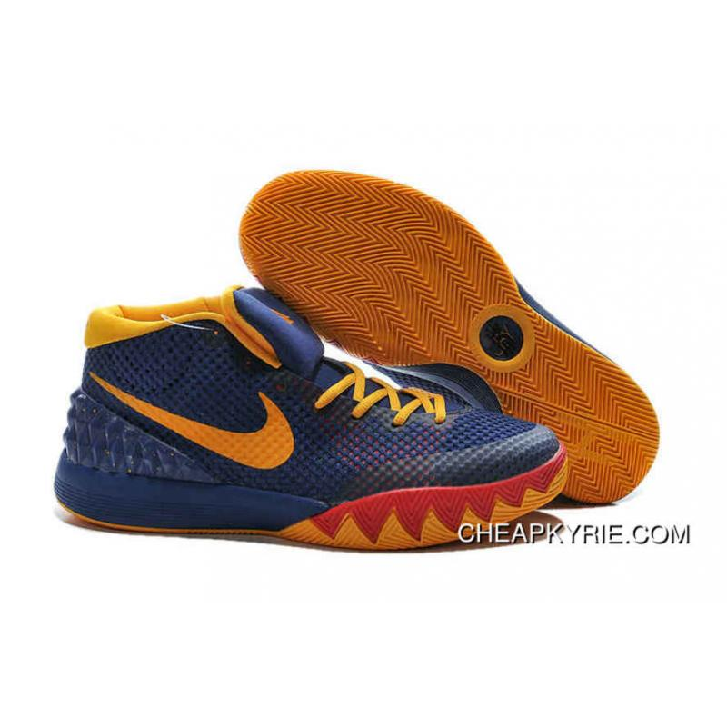 Nike Kyrie 1 57 Points New Basketball Shoes
