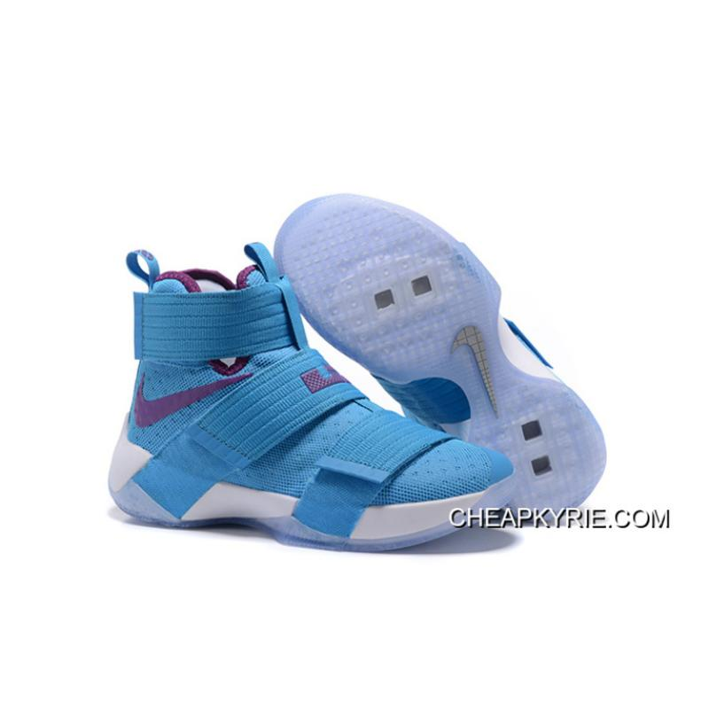 finest selection 74844 81a61 Online Women LeBron Soldier X Nike Sneaker SKU:18068-225