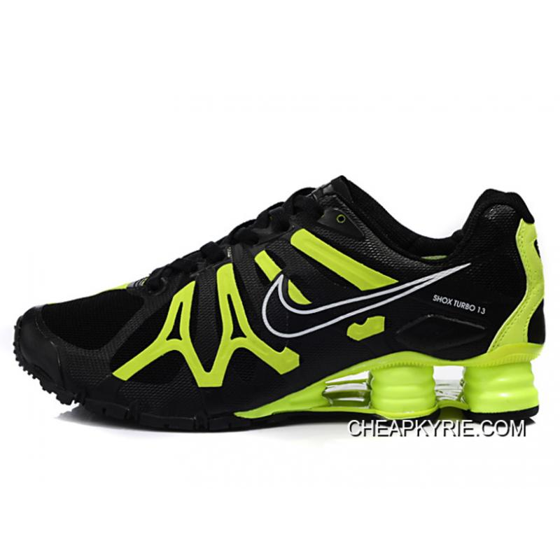 online retailer 82a55 46a5c Discount Men Nike Shox Turbo 13 Running Shoe SKU 103305-241 ...