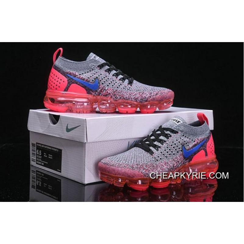 0beb338a7a3d ... Women Nike Air VaporMax 2018 Sneakers SKU 83752-323 New Release ...