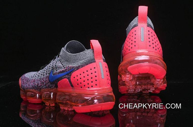 c3e894760bf2 Women Nike Air VaporMax 2018 Sneakers SKU 83752-323 New Release ...