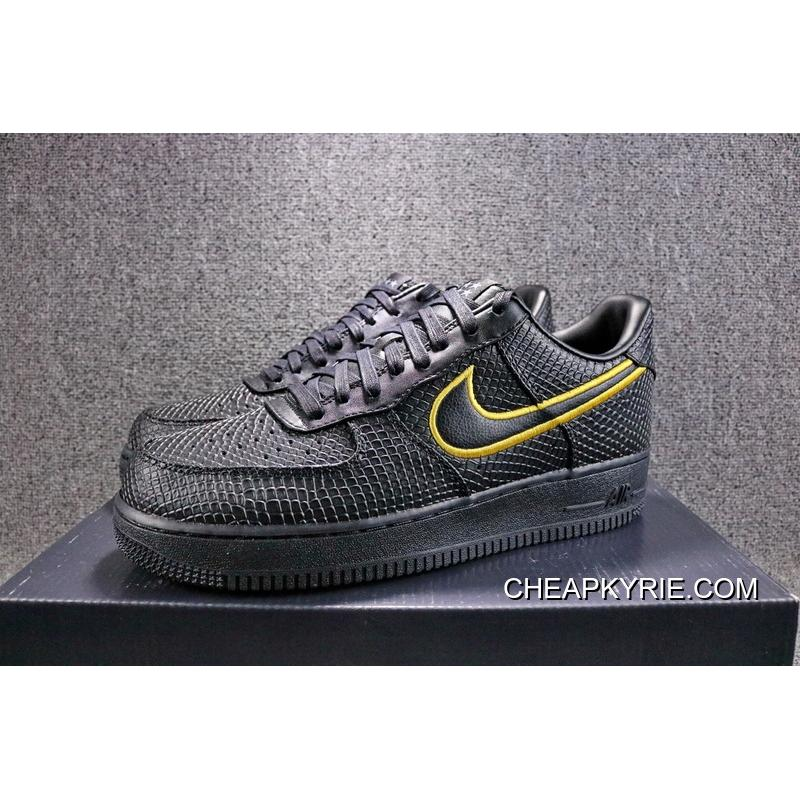 4491be96a564 ... where can i buy air force 1 low premium nikeid black mamba kobe limited  customized aq9763