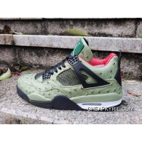 Big Deals Men Basketball Shoes Air Jordan IV Retro SKU:51415-417