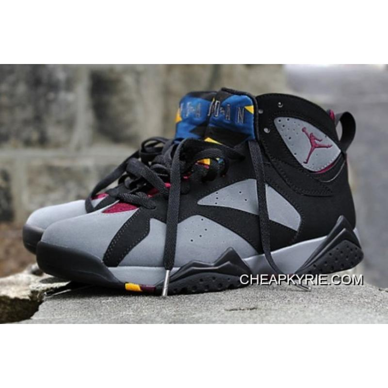 "check out 56023 f57ef Air Jordan 7 ""Bordeaux"" Free Shipping"