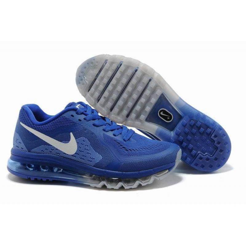 Best Men Nike Air Max 2014 Running Shoe SKU:126860 240