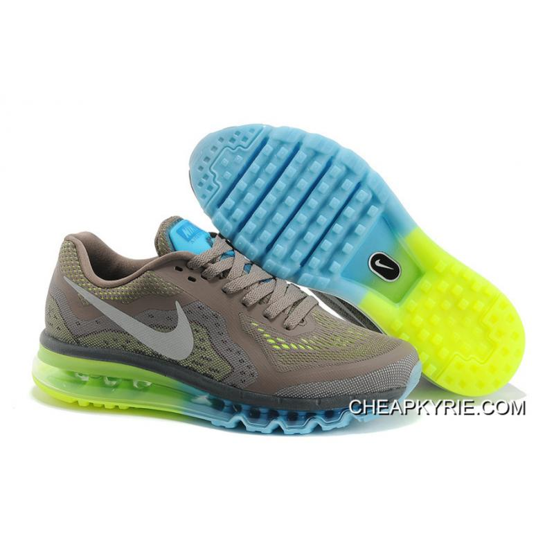 Women Nike Air Max 2014 Running Shoe SKU118365239 Top Deals