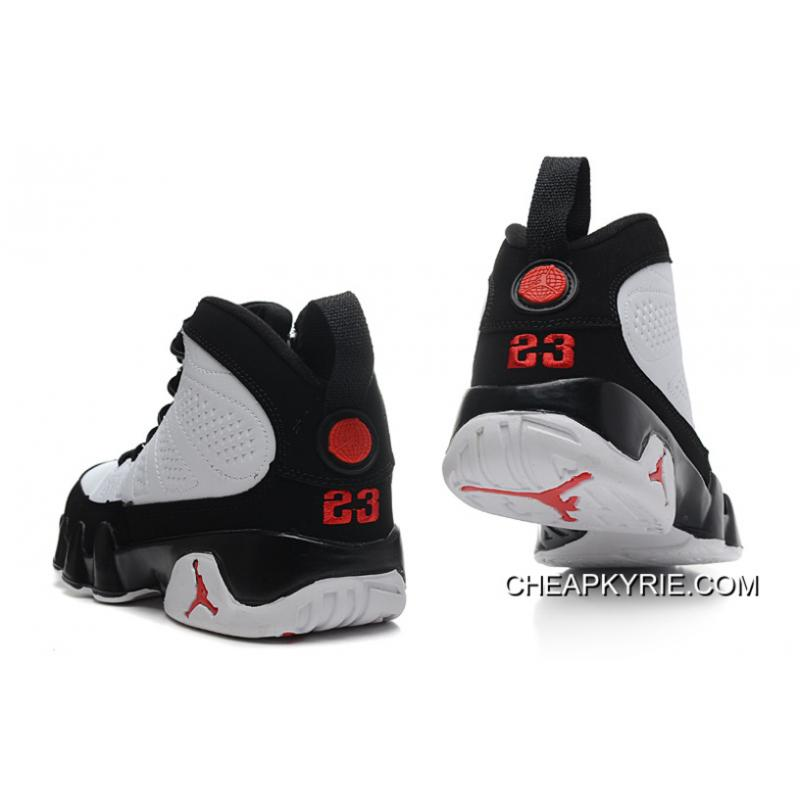1ccf857083cb4f ... good air jordan 9 retro white black true red cheap to buy 88898 b8bc2  ...