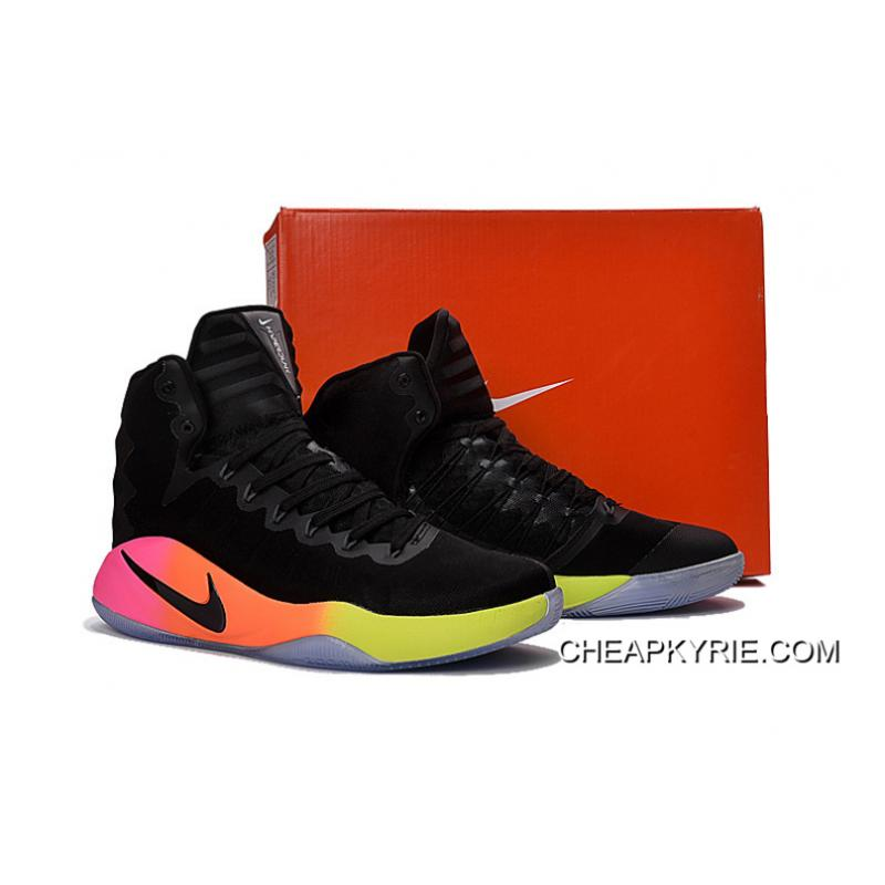 Nike Hyperdunk GS Unlimited Authentic