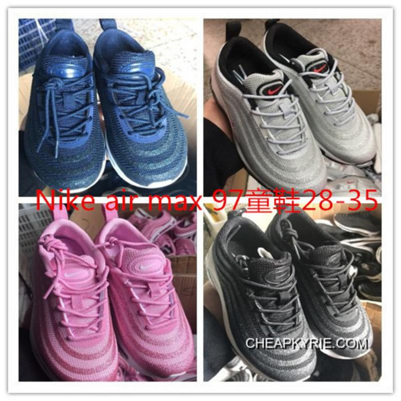 f61d275fd99ef For Sale Nike Air Max 97 Kids Shoes ...