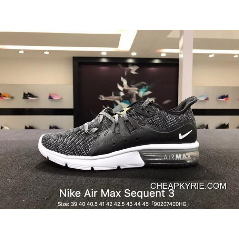 New Year Deals Nike Sport Shoes Men 2018 Spring New AIR MAX Shoes Zoom Casual  Wear ...