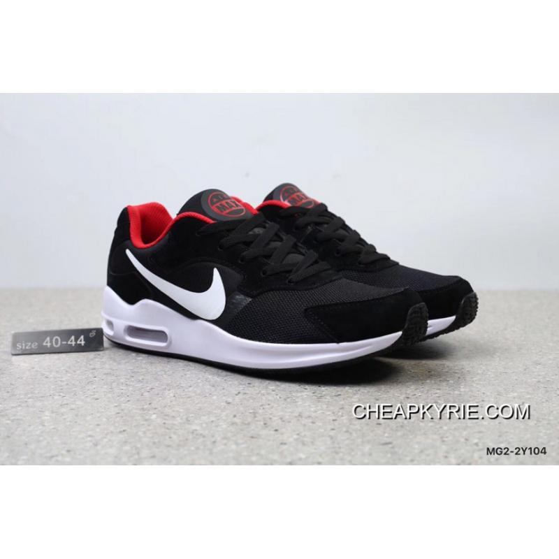 2018 Outlet Nike 2017 New Air Max Zoom Oreo Sport Shoes Running Shoes ...