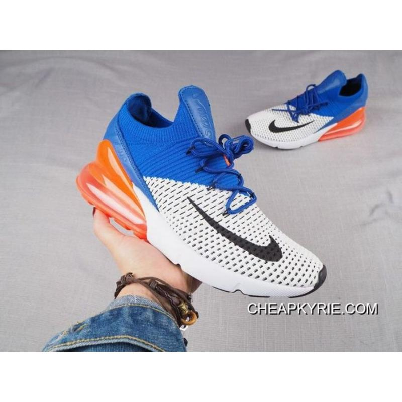 New Style Men Nike Air Max 270 Weave Running Shoe SKU 155442-239 ... 89db12374