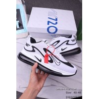Best Men Nike Air Max 720 Running Shoes KPU SKU:150273-582