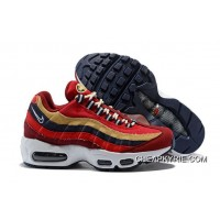 d122745febe7 Men Nike Air Max 95 Running Shoes SKU 69222-346 New Release