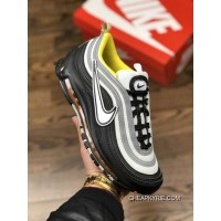 Authentic Men Nike Air Max 97 Running Shoes SKU:78821-454