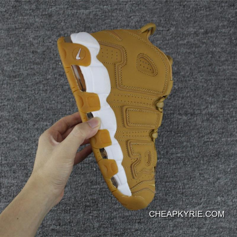 d5b4abd6d2de For Sale Nike Air More Uptempo Men Basketball Shoe SKU 113514-245 ...