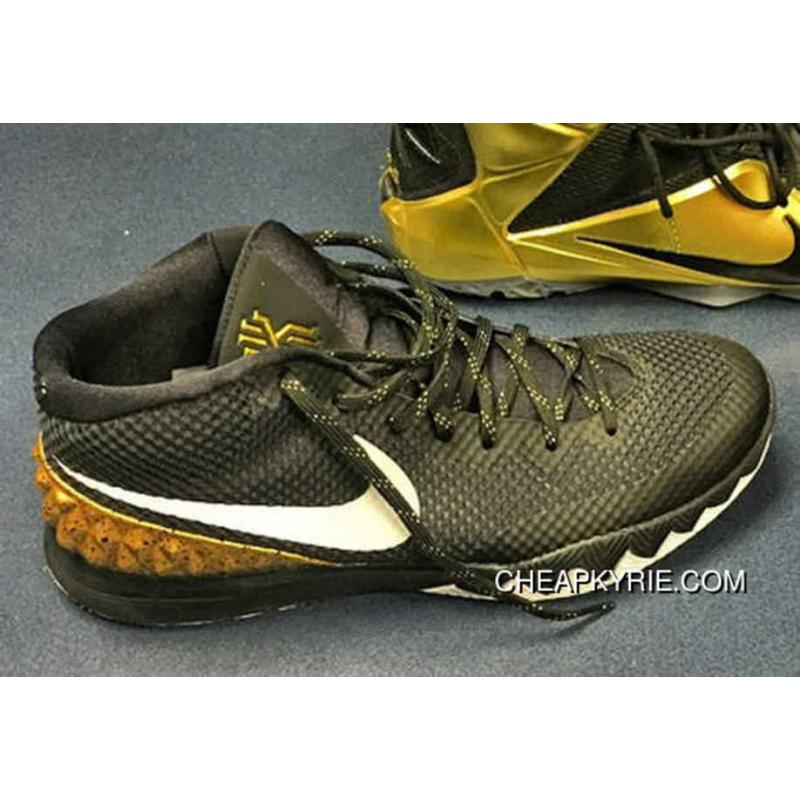 Cheap Original Nike Kyrie 1 Grammy Night PE