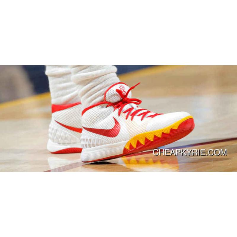 edd6511a9725 Nike Kyrie 1 Mens Shoes 55 Points For Sale