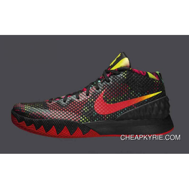 Nike Kyrie 1 Dream Best ...