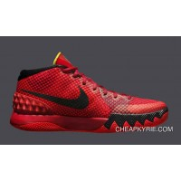 Nike Kyrie 1 Deceptive Red For Sale
