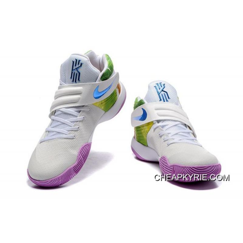 0740453f521 3e322 4ad15  where to buy nike kyrie 2 easter white hyper jade urban lilac  bright mango 321e9 0bf31
