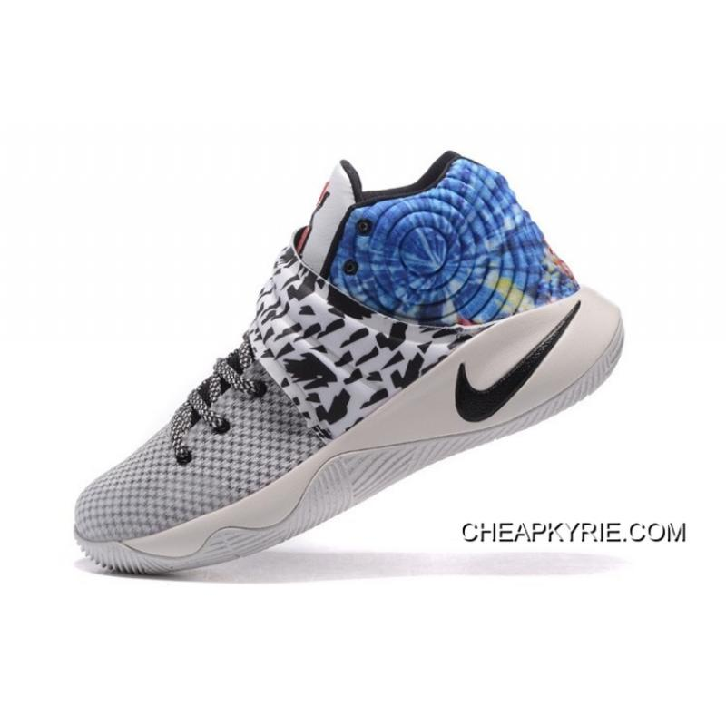 "... Nike Kyrie 2 ""The Effect"" Multi-Color Multi-Color For Sale ... 9c4675306"