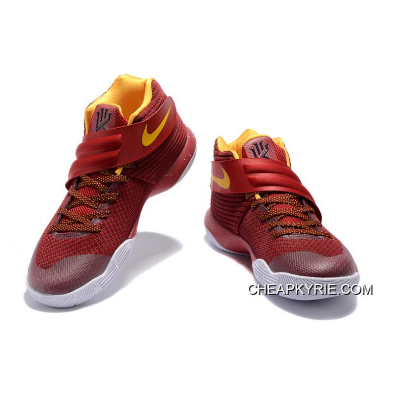 b7b1848d98ac ... Women Nike Kyrie 2 Sneaker SKU 61920-222 Top Deals ...