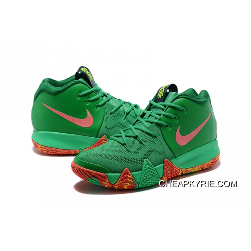 "... Nike Kyrie 4 ""Fall Foliage"" PE TV PE 6 New Year Deals ..."