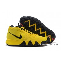 the best attitude bb7c3 05101 Nike Kyrie 4, Cheap Kyrie Shoes Online - Free Shipping