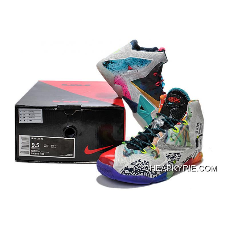 new arrival 3d4d2 a285e Best LeBron 11 Men Basketball Shoe SKU:176610-278