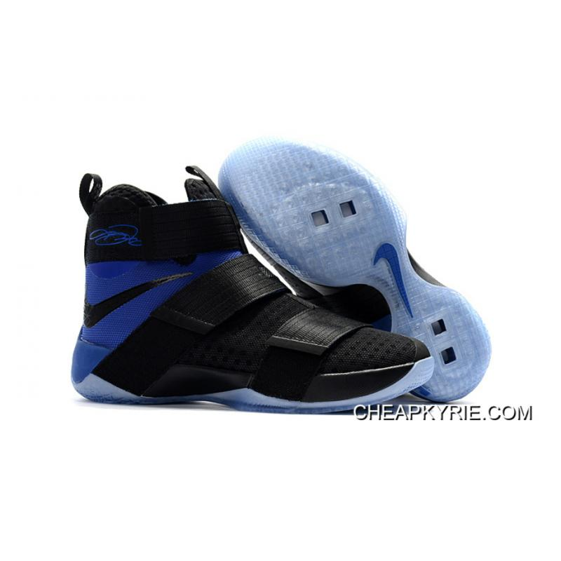 61d363b7de17b ... uk nike lebron zoom soldier 10 game royal free shipping cd920 afea8