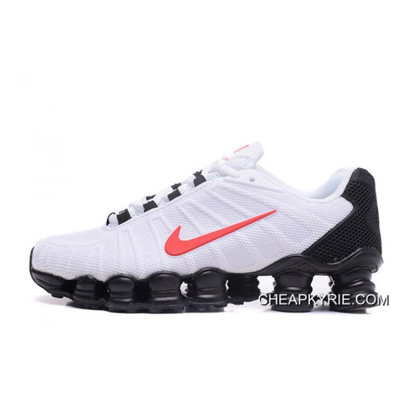 new concept bcce5 00fb8 Latest Men Nike Shox TLX Running Shoes SKU:153154-328