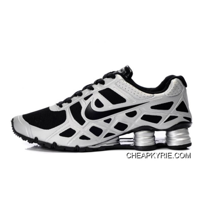 nouveau style 671a1 17554 Men Nike Shox Turbo 12 Running Shoe SKU:30307-230 Best