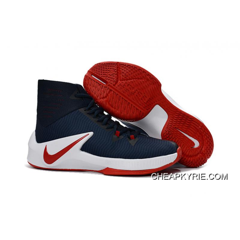 Nike Zoom Clear Out USA Away New Style