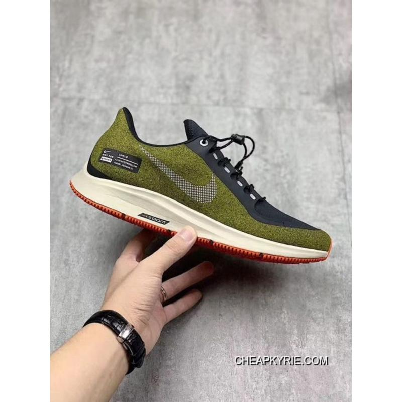 nike pegasus 35 shield verde