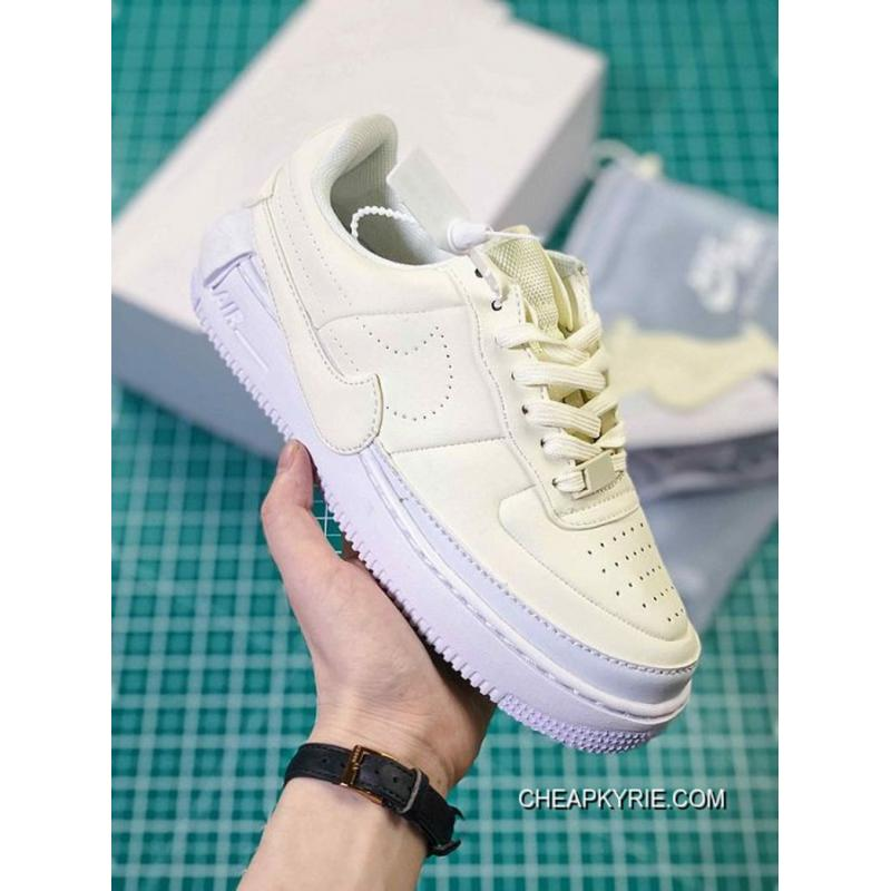 Online Women Nike Air Force 1 Jester Xx Violet Mst Sneakers Sku 24344 569