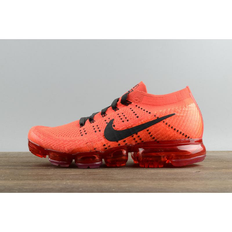c7a4d7e146b0 Women Nike Air VaporMax 2018 Flyknit Sneakers SKU 119338-225 New Release ...
