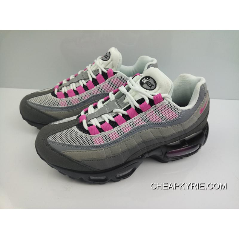 Women Shoes Nike Air Max 95 Model 2018 Best