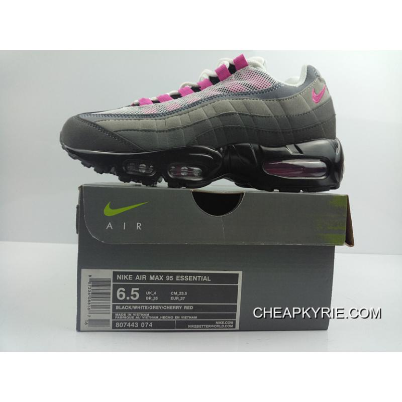 finest selection f53ea c4001 ... Women Shoes Nike Air Max 95 Model 2018 Best ...