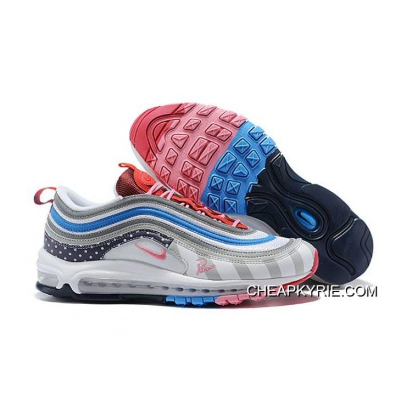 Women Piet Parra X Nike Air Max 97 Sneakers SKU:192945 307 Best