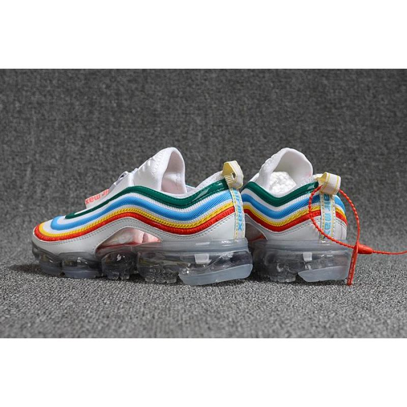 promo code 20b6b f11d5 ... Women Nike 2018 Air VaporMax 97 Sneakers KPU SKU 133723-225 For Sale ...