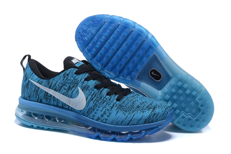 big sale 1838b bb86b Online Women Nike Flyknit Air Max SKU:142479-243, Price: $74.02 ...