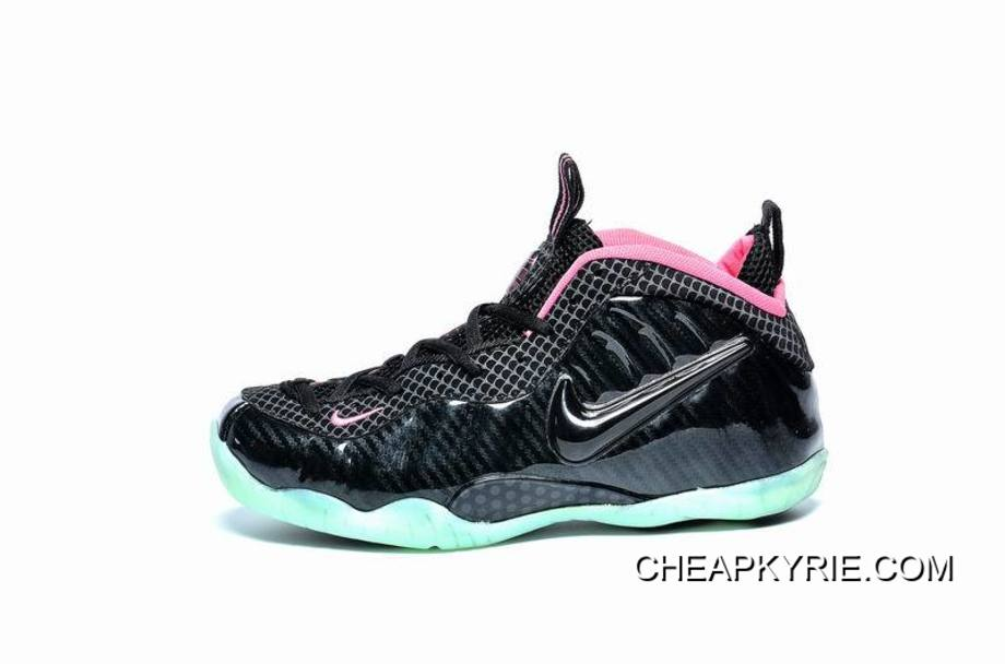 "hot sale online 1387c 3a34e Girls Nike Air Foamposite Pro GS ""Yeezy"" Cheap To Buy"