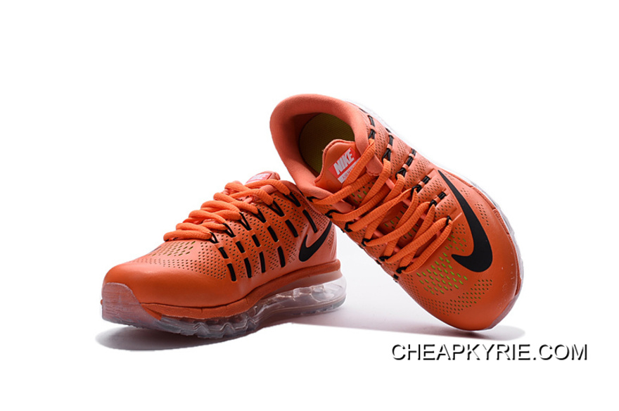 11b6ee1e1c35d2 For Sale Kids Nike Air Max 2015 Running Shoe SKU 171842-207