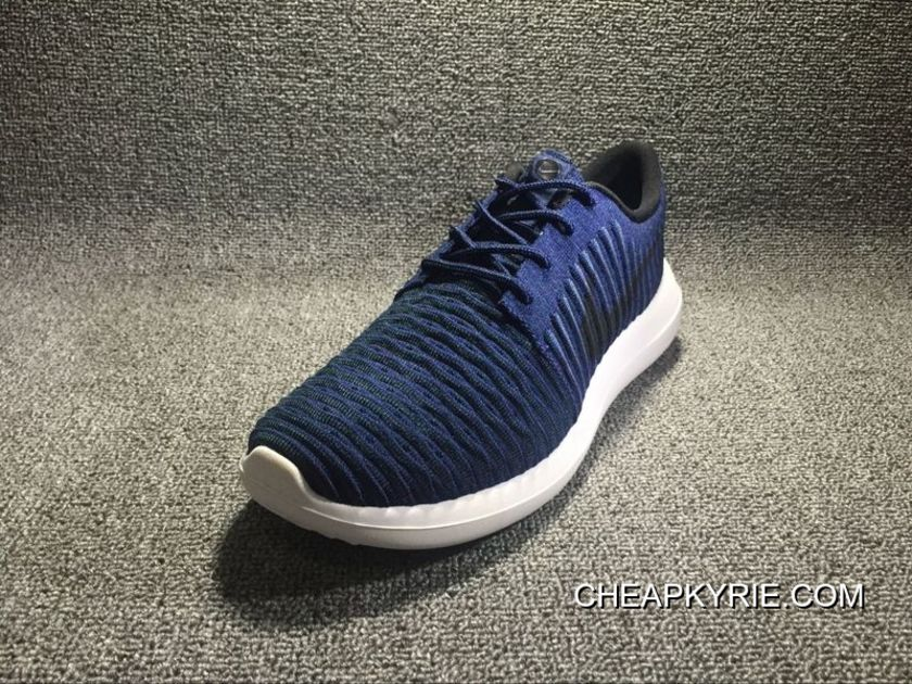 nouvelle collection c8a7a edab1 NIKE ROSH TWO FLYKNIT London 2 844833-400 Free Shipping