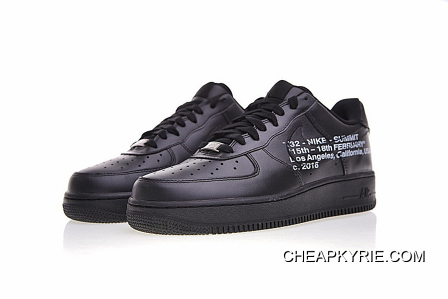 aa30686ab Virgil Abloh Designer Brand Independent Super Limited Off White X Nike Air  Force 1 Low All