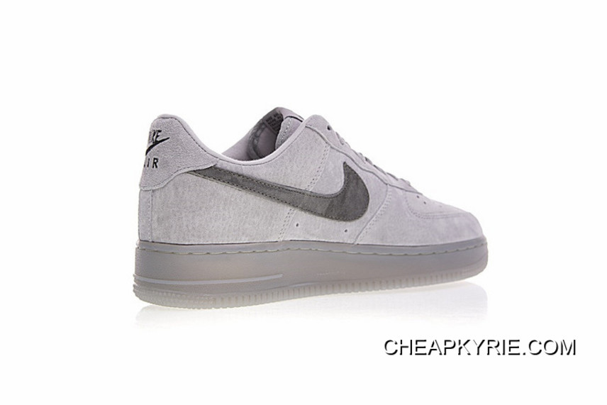 c1f782c4038 Hot Sale Colorways In Vancouver Canada Brand To Be Reigning Champ X Nike  Air Force 1