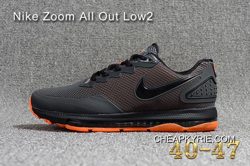 f9c4b3cea229 For Sale Men Nike Zoom All Out Low Running Shoes KPU SKU 30416-270 ...